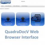 qdv broswer interface