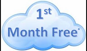 1st month free2