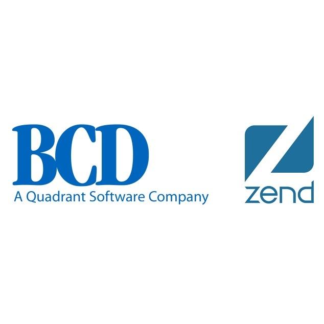 BCD plus Zend