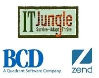 BCD plus Zend4